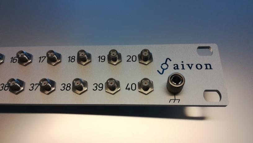 Aivon Ltd – noise to signal